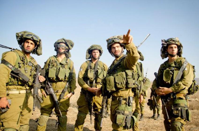 كتيبة أسود الأردن المختلطة تجري مناورة عسكرية