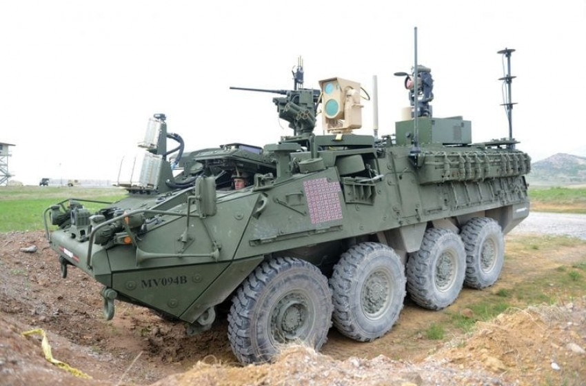 كيف فشل الجيش في تطوير أسلحة الليزر للتصدي للصواريخ؟