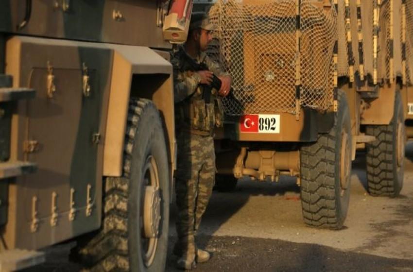 """""""إسرائيل"""" القلقة من العملية التركية شمال سوريا 2-2"""