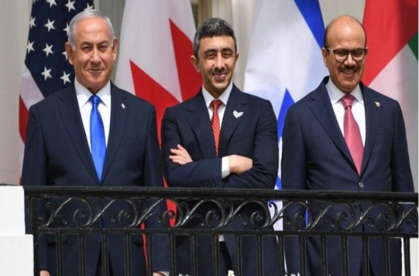 الأهداف الحقيقة للتطبيع بين إسرائيل والدول الخليج