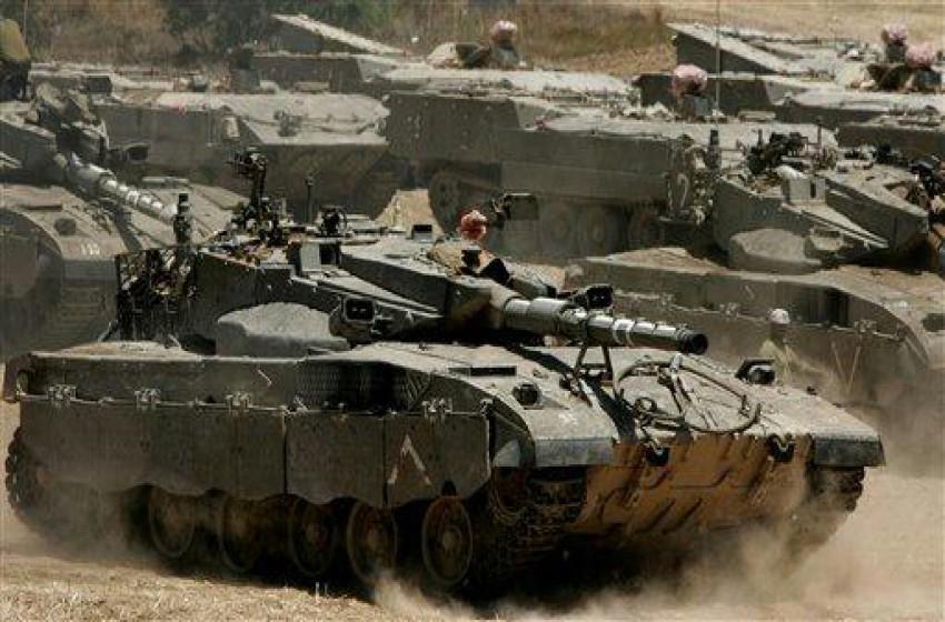 """""""هآرتس"""": إسرائيل تشدد الحصار على غزة"""