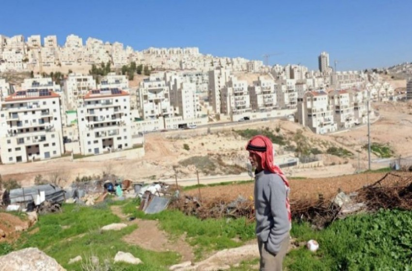 وثائق: مخطط إسرائيلي لتهجير سكان قطاع غزة