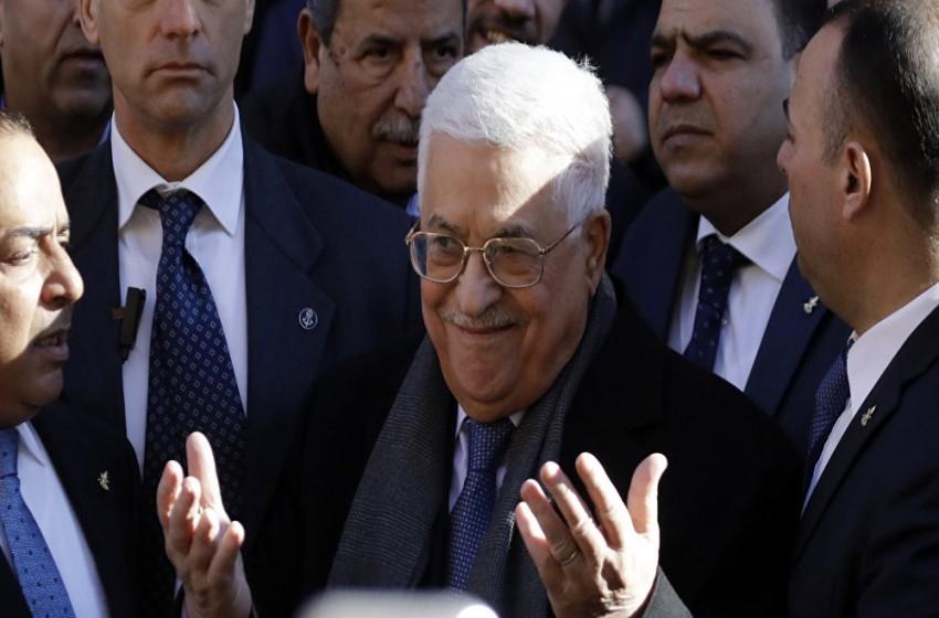 عباس سيلتقي وفدًا أمنيًا مصريًا الثلاثاء.. وهذا ما سيبحثه