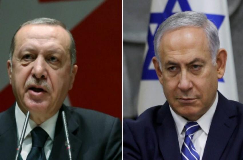 """أردوغان إسرائيل"".. نائباً لديكتاتورها!"