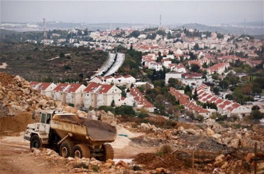 المناطق الصناعية الإسرائيلية تعمق السيطرة على الضفة الغربية