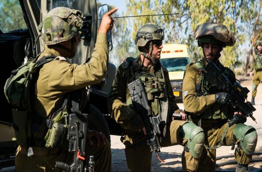 الجيش الإسرائيلي يجري اليوم تدريبات عسكرية بغلاف غزة