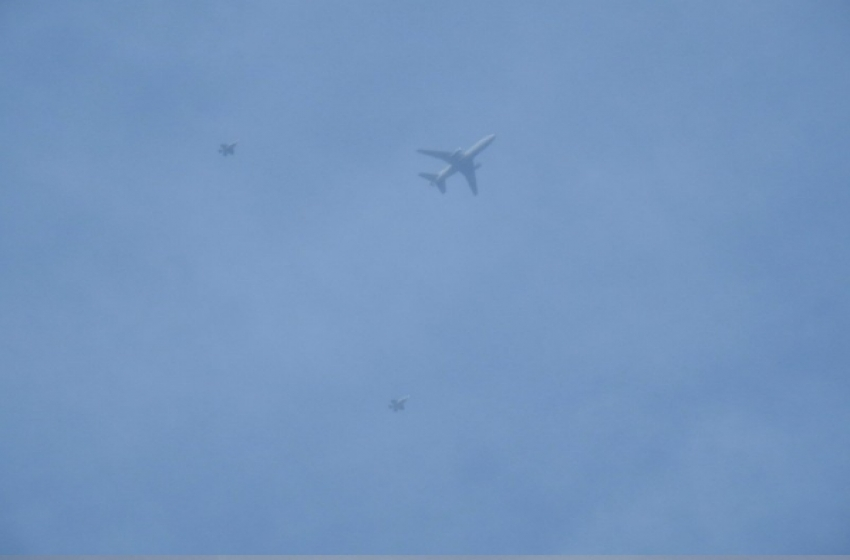 """طائرات F-35 في طريقها لـ """"إسرائيل"""""""