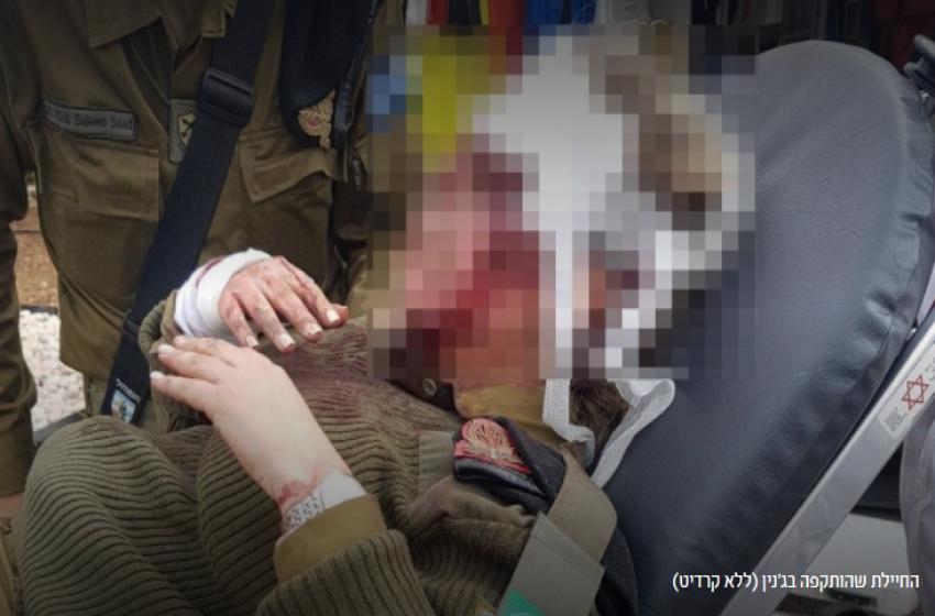إصابة جنديين إسرائيليين دخلا جنين بالخطأ
