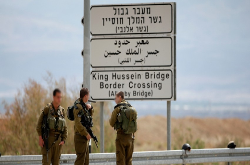 حظر سفر 4 فلسطينيين من القدس بدعوى تهديدهم أمن إسرائيل