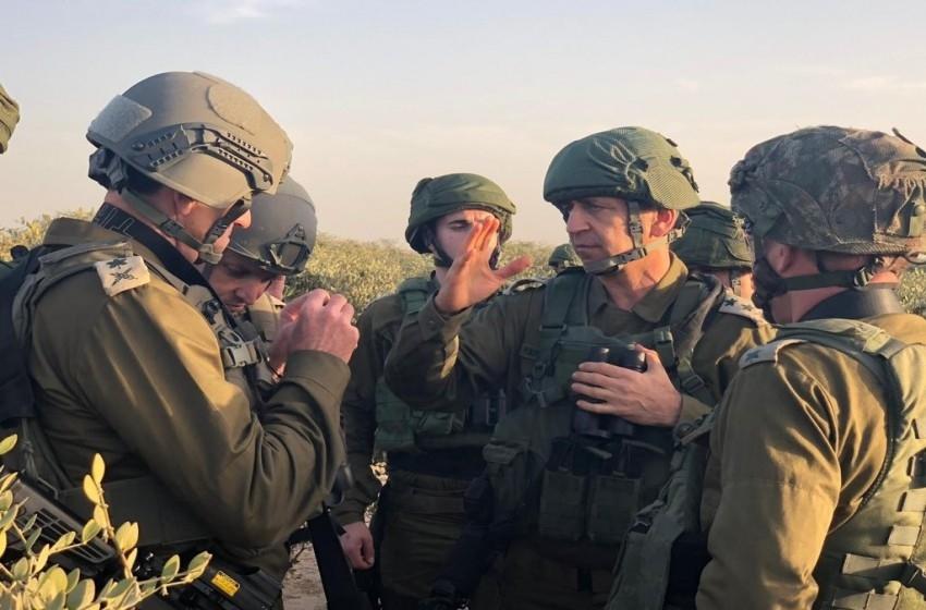 """كوخافي يستغل التفاهمات بين حماس و""""إسرائيل"""" لتجهيز الجيش"""
