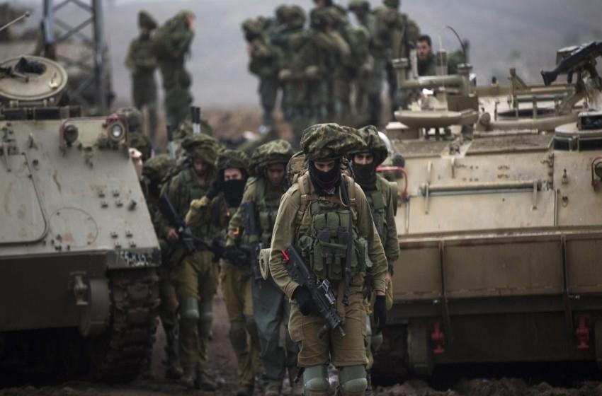 الجيش الإسرائيلي يشتري معظم احتياجات قواته البرية