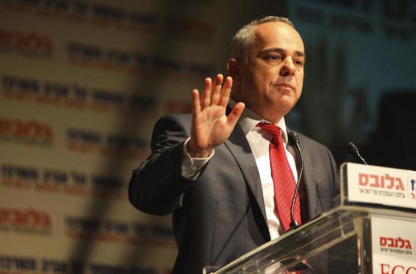 """وزير الطاقة """"الإسرائيلي"""" : العرب أدركوا فجأة أن إسرائيل جزء من الحل"""