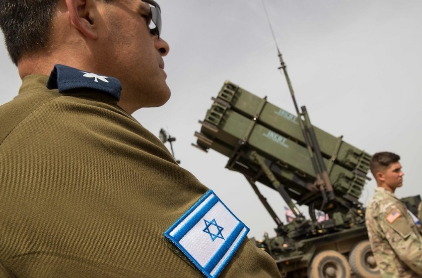 تدريبات مشتركة بين الجيش الإسرائيلي والأمريكي لهذا الهدف..