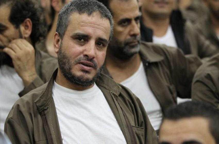 """الأردن تطلق سراح """"دقامسة"""" منفذ عملية نهاريا التي أدت لمقتل 7 """"إسرائيليات"""""""