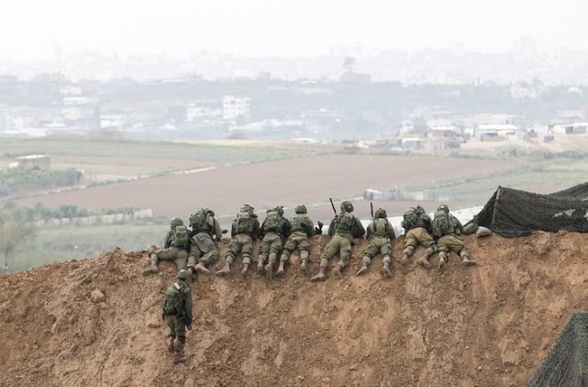 الجيش: أطلقنا النار اليوم وفقا لتعليمات القيادة
