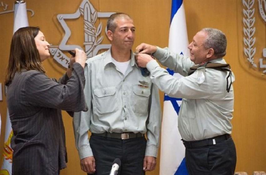 قائد جديد لركن الاتصالات في الجيش الإسرائيلي