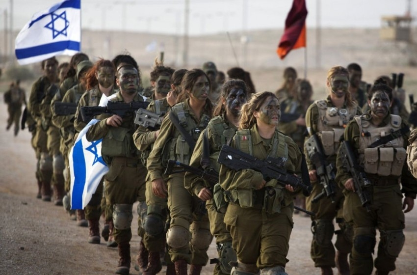 اعتقال شرطي إسرائيلي اغتصب جنديّة.. هكذا احتال عليها
