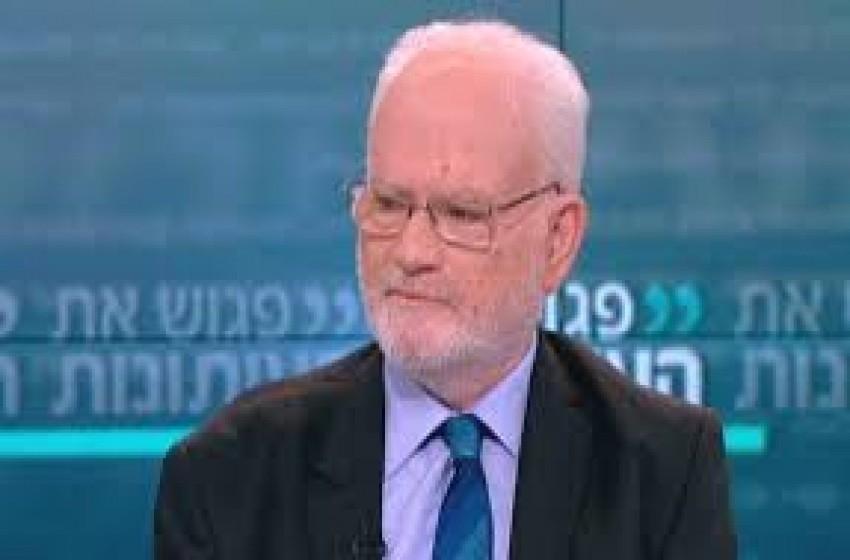 """جلعاد: """"إسرائيل"""" اتجهت للتسوية لأنها البديل الأقل ضرراً"""