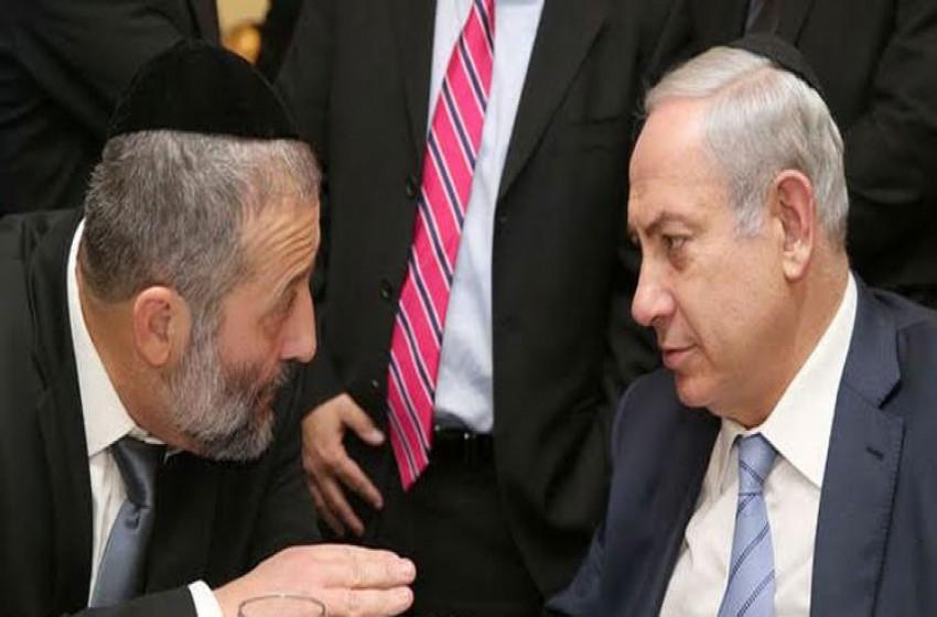 """حزب """"شاس"""" يهدد نتنياهو بسبب الرئيس الجديد للقناة العاشرة"""