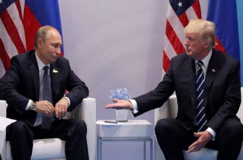 بوتين… بين استمتاعه بالفريسة الأمريكية وتطلعاته إلى الشرق الأوسط
