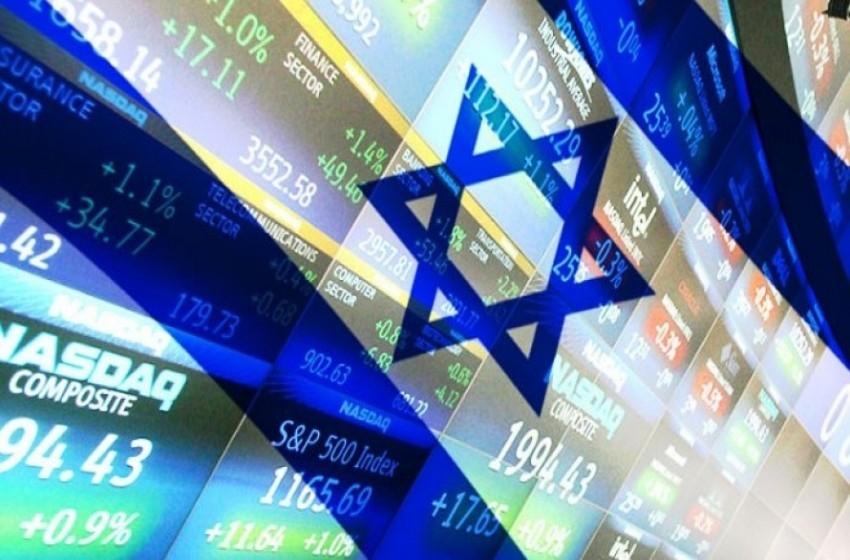 توقعات بانخفاض النمو الاقتصادي الإسرائيلي بنحو 2.7 بالمئة