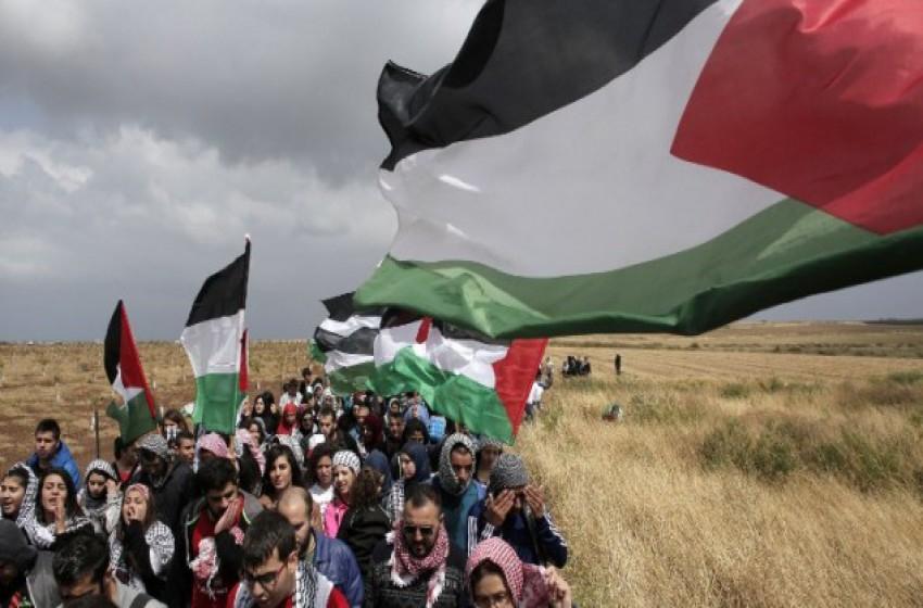 """هكذا تستعد """"إسرائيل"""" ودول المنطقة لمسيرات العودة الكبرى"""