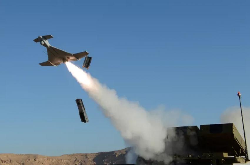 """الهند تُقرّر شراء 15 طائرة """"هاروف"""" الانتحارية من """"إسرائيل"""""""