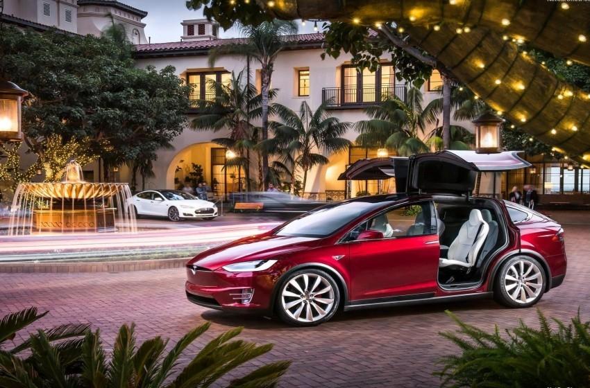 شركة  أمريكية تبدأ بيع السيارات الكهربائية بإسرائيل