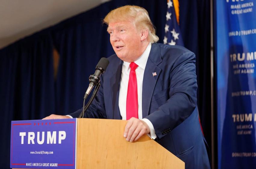 """إستطلاع: 83% من """"الإسرائيليين"""" يعتقدون أن ترامب سيكون مناصراً """"لإسرائيل"""""""