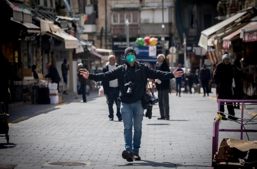 """خبير: إسرائيل قد تكون حققت """"مناعة القطيع"""" ضد كورونا"""