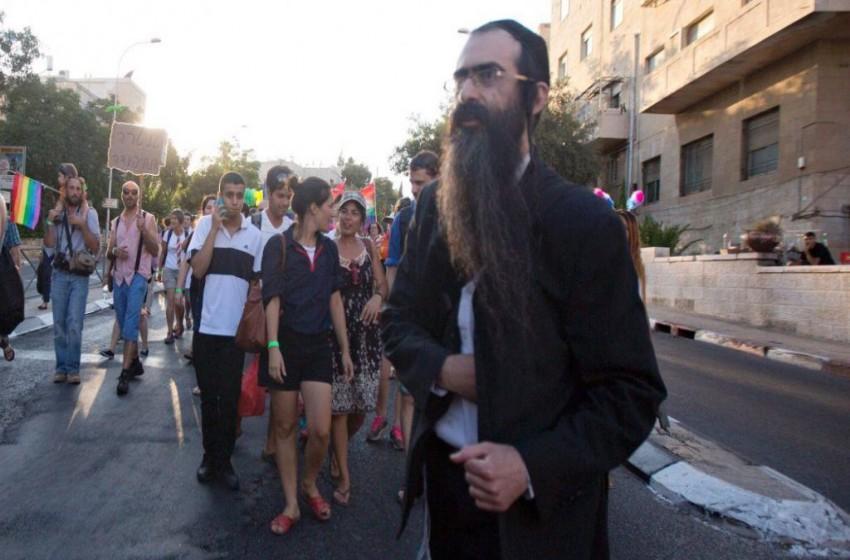 السلطات الإسرائيلية تسمح بمسيرات للشواذ فى شوارع القدس