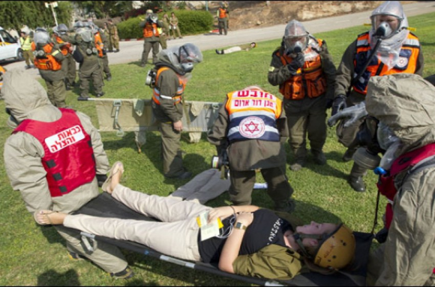 """الشرطة """"الإسرائيلية"""" توصي بتقديم لائحة اتهام ضد نتنياهو"""