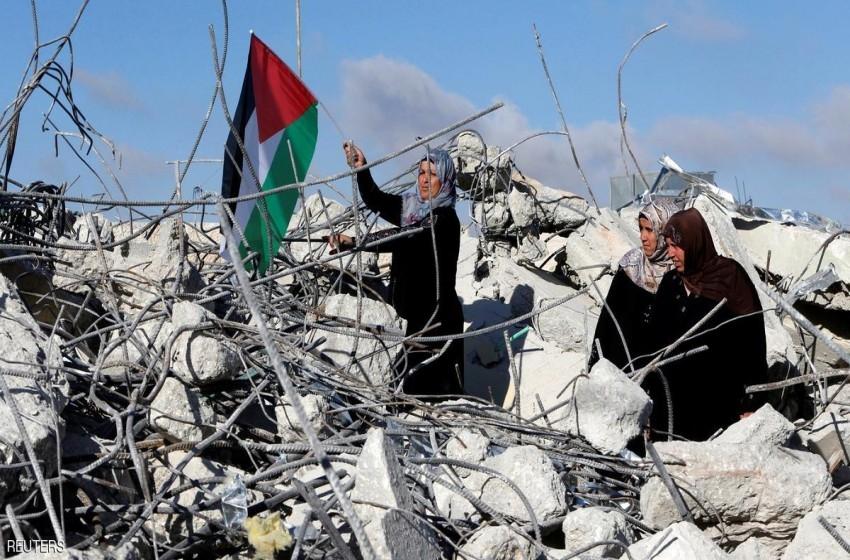 من مصلحة إسرائيل عودة السلطة لغزة قبل إعادة إعمارها
