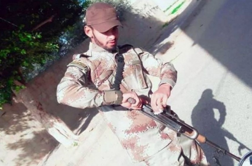 الشهيد هاني أبو صلاح فضح الجيش الإسرائيلي