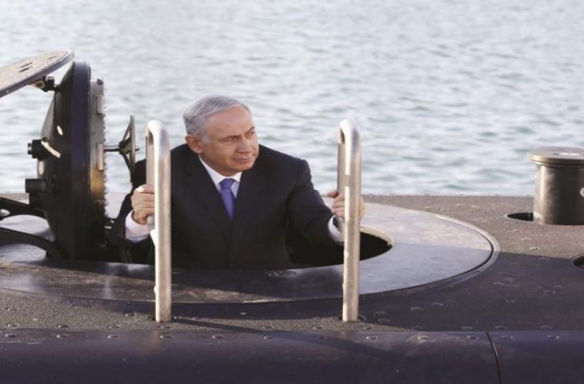 هل وافق نتنياهو على بيع غواصات المانيه متقدمة لمصر؟ - صفحة 2 80172