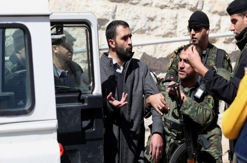 السلطة اعتقلت 3 شبان خططوا لتنفيذ عمليات ضد إسرائيل