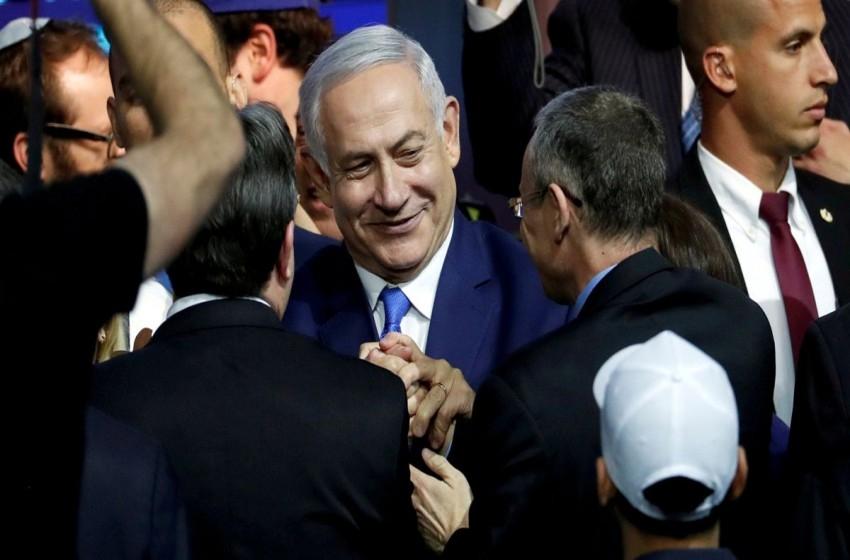 تأثيرات نتائج الانتخابات الإسرائيلية على الفلسطينيين