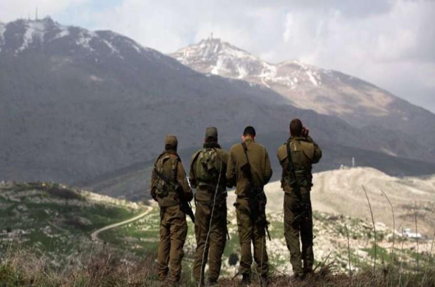 """وحدة """"كوميتس"""" في الجيش الإسرائيلي"""