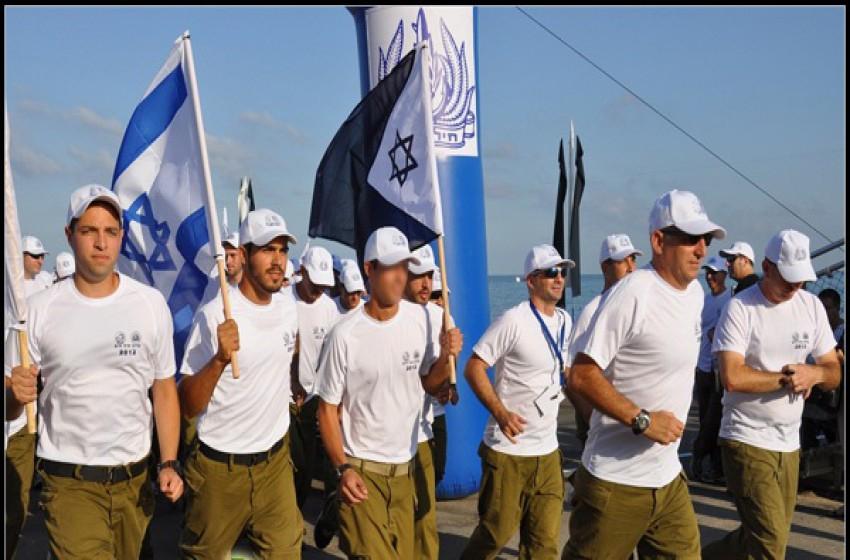 """تطبيق جديد يفحص وضع الجنود """"الإسرائيليين"""" الصحي والنفسي"""