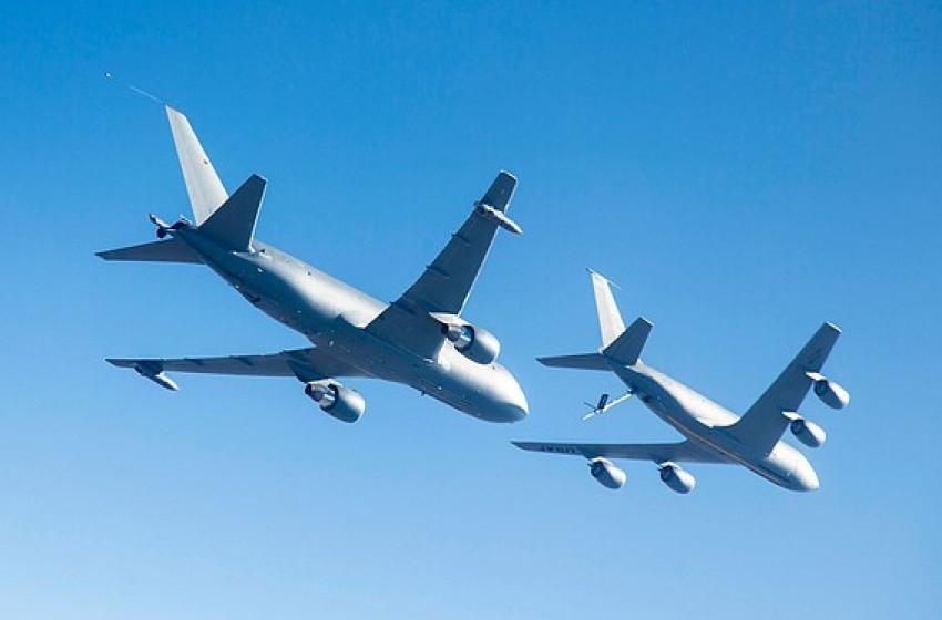 تعرف على الطائرة التي تزيد من فرص إسرائيل لضرب إيران