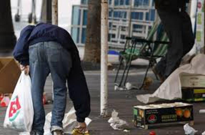 """400 ألف طن من المواد الغذائية يذهب سنويا للقمامة في """"إسرائيل"""""""