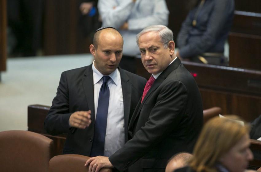 نفتالي بينيت.. رئيس الحكومة الإسرائيلية القادمة؟