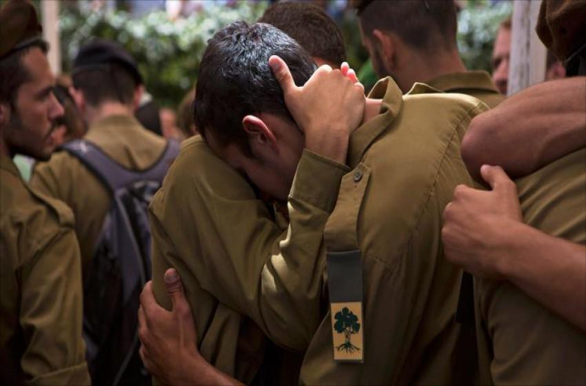 """انتحار جندي """"إسرائيلي"""" بالقرب من حدود قطاع غزة"""