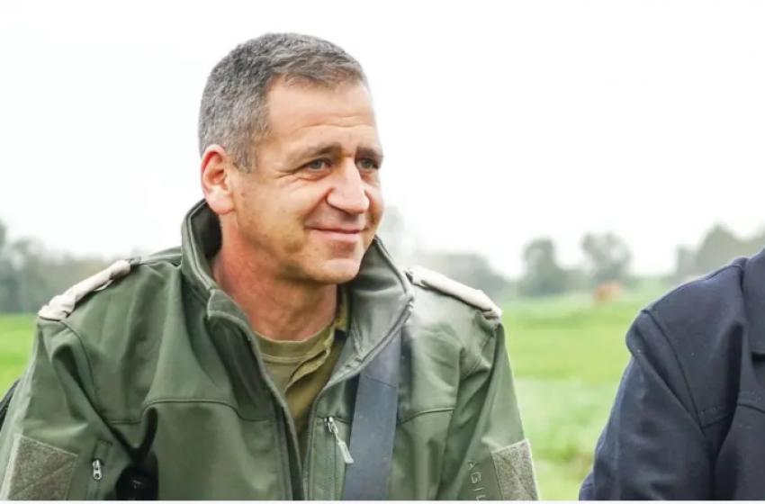 رئيس الأركان يعد خطة متعددة السنوات لتطوير الجيش الإسرائيلي