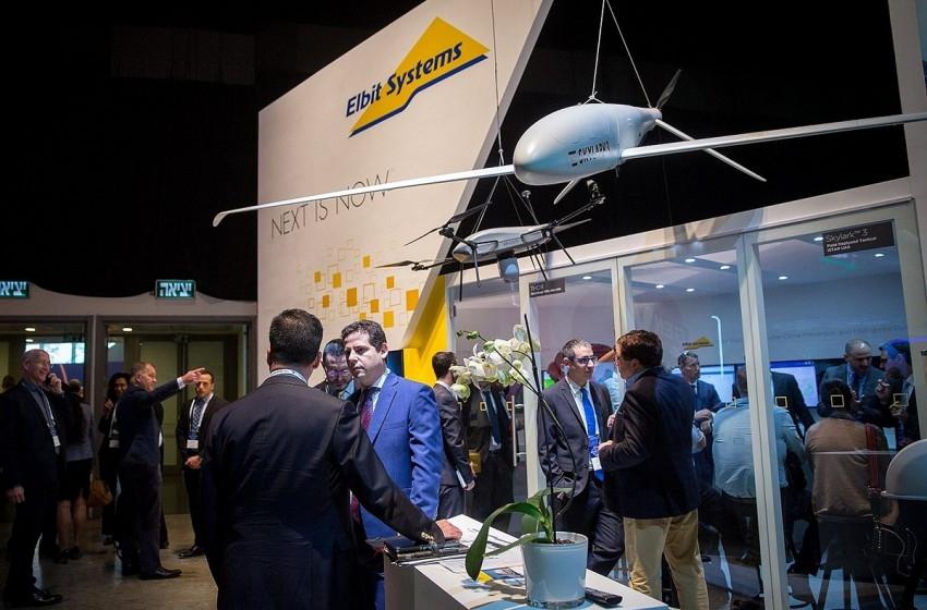 الصناعات العسكرية الإسرائيلية ستعرض منتجاتها في الإمارات