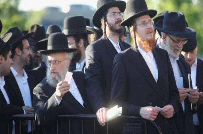اليهودية تسير نحو الظلام