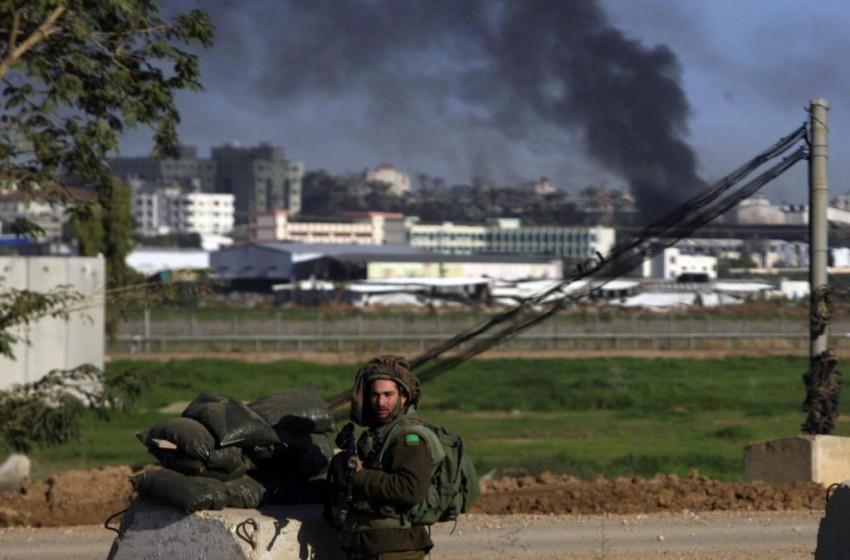 """العاشرة: """"الجيش الإسرائيلي"""" أمر بإلغاء قوة الطوارئ في سديروت"""