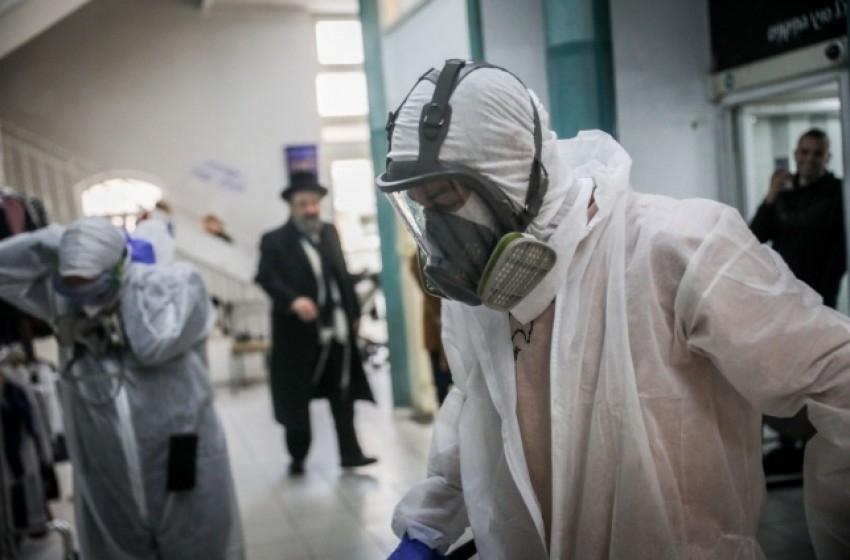 شركة صناعات عسكرية إسرائيلية تنضم لصناعة أجهزة التنفس