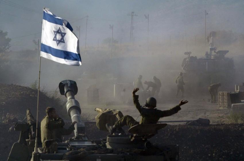 إسرائيل أمام مواجهة متعددة الجبهات