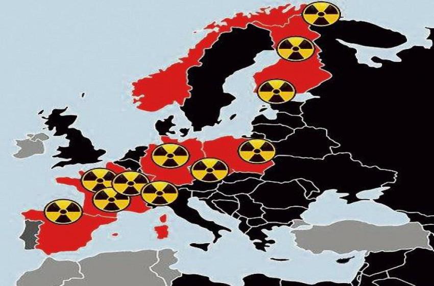 إشعاعات نووية تغزو القارة وشكوك بتجارب روسية سرية!